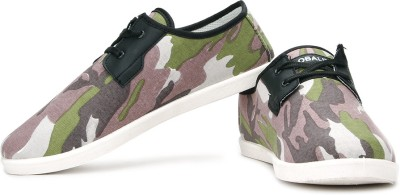 Globalite Military Walking Shoes