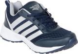 Lee Parke Training & Gym Shoes (Blue, Si...