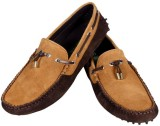 Aramish Loafers (Camel)
