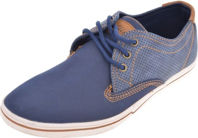 Clincher Seh1216navy Casual Shoes