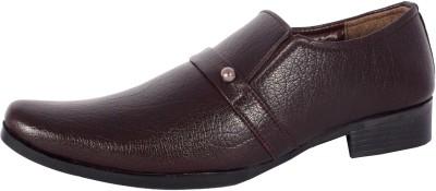 Scarpess 1025 Slip On Shoes