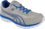 Adreno Sports 5 Running Shoes (Grey)