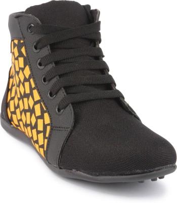 Footash Boots