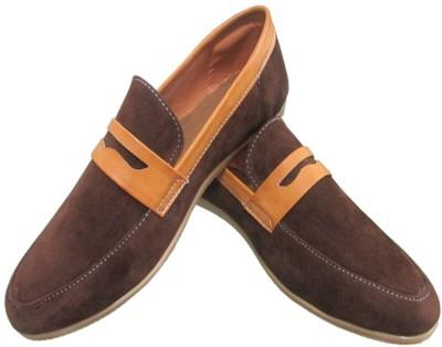 Noisyrock Loafers