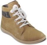 Donner Tan Men's Stylish Boots (Tan)