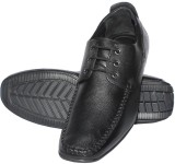 Tracer Lace Up Shoes (Black)