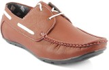 Lee Point Casual Shoes (Tan)