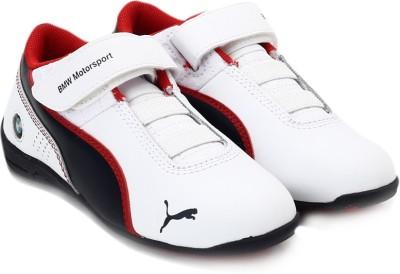 Puma Drift Cat 6 L BMW V Kids Sneakers