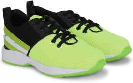 Kaneggye Running Shoes(Green)