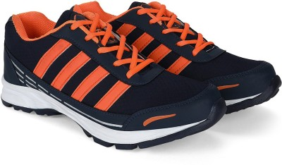 Steel Solid Running Shoes, Training & Gym Shoes, Walking Shoes