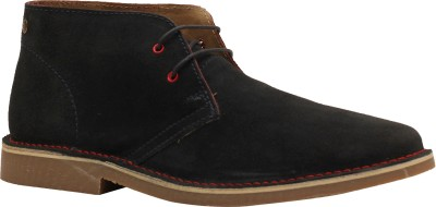 HX London Stockwell Casual Shoes