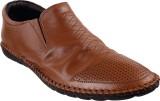 Metro Classic Casual Shoes (Tan)