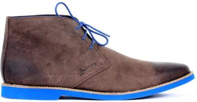 Basics Chukka Casual Shoes