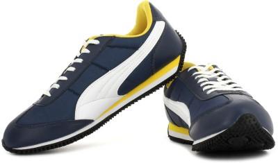 Puma Speeder Tetron II DP Sneakers