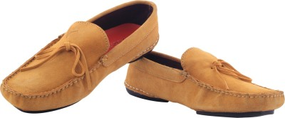 XQZITE Loafers