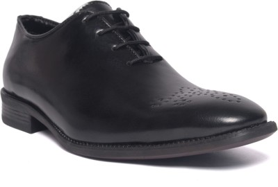 Wega Life Imper Lace Up Shoes