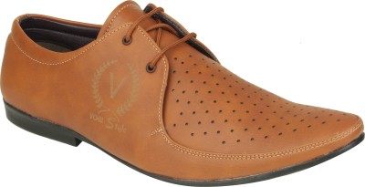 Histeria Business Casual Shoes
