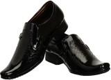 Shoe Island Cls4501-Black-10 Formal Shoe...