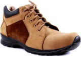 Shoeppee Casuals (Brown)