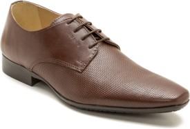 Red Tape RTR1362 Lace Up(Brown)