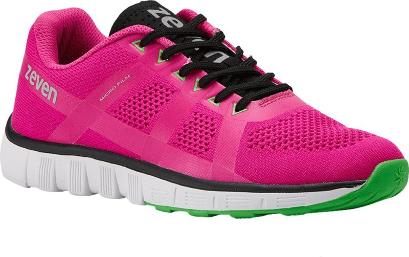Zeven Grip Training & Gym Shoes(Pink)