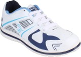 I-Sports Running Shoes (White)