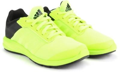 Adidas S-FLEX K Men Running(Yellow)