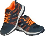ADR Hiking & Trekking Shoes (Navy)