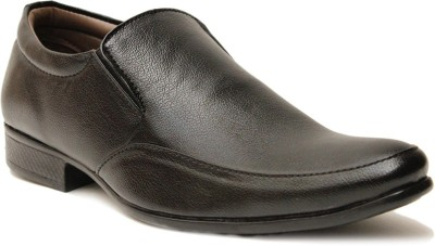 Guava Slip On Shoes(Black)