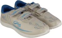 Oricum Tan-173 Running Shoes(Tan)