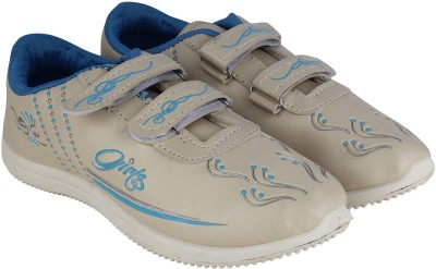 Oricum Tan-173 Running Shoes