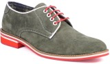 Walker Styleways Magnific Derby Casual S...