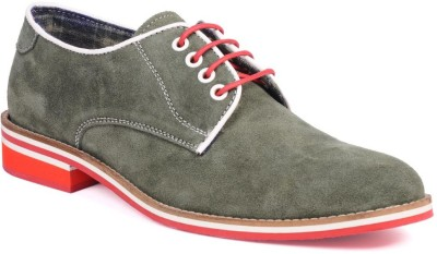 Walker Styleways Magnific Derby Casual Shoes