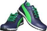 Rock Vision Casuals (Blue, Green)