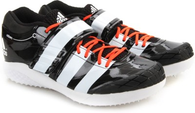 Adidas Men Track and Outdoor