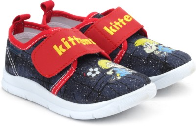 Kittens Casual Shoes