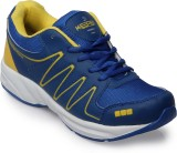 Keeper Voyager Running Shoes (Multicolor...