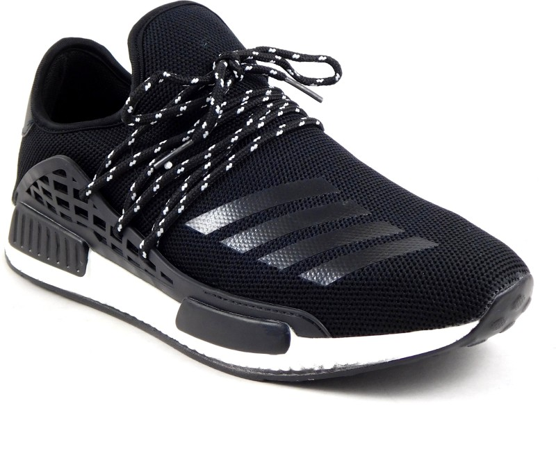 Air Sports Running ShoesBlack SHOEQAEWGH9HHR42
