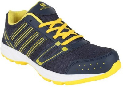Firemark AEROBLUYELLOW-3 Casual Shoes