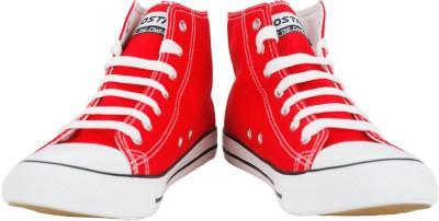 Vostro C02-RED Casuals