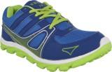 TREX Running Shoes (Blue, Green)