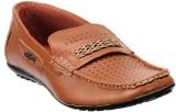 Brandvilla Loafers (Tan)