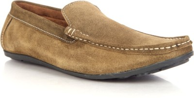 Sole Strings Mens Loafers