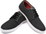 Ziesha Sneakers (Black)