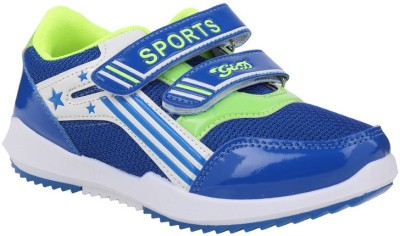 Guys & Dolls Gd717 Series Running Shoes