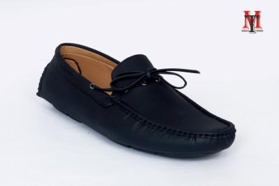 Marco Tonino Sauve Boat Shoes