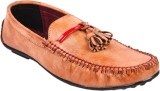 Cool River Loafers (Tan)