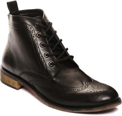 Bruno Manetti AT-020 Boots