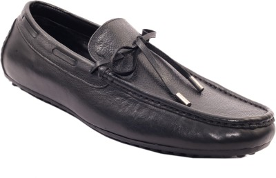 J Roland Ray Classic Loafers