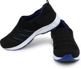 Rexel Spelax Sneakers (Black, Blue)